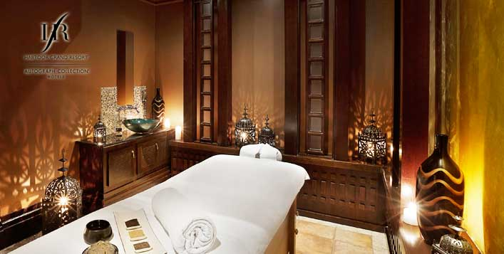 5* Spa Packages @Habtoor Grand Resort