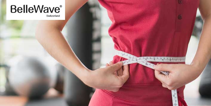 BelleWave CurveExpert Slimming Session