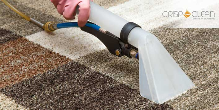 Crisp n Clean Carpet Cleaning Services