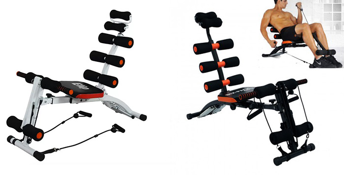 Fitness ABS Six-Pack Abdominal Trainer