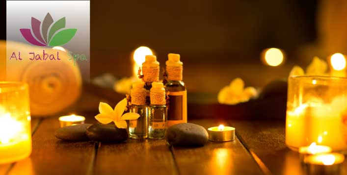 60 Minutes Swedish, Thai or aroma relaxation