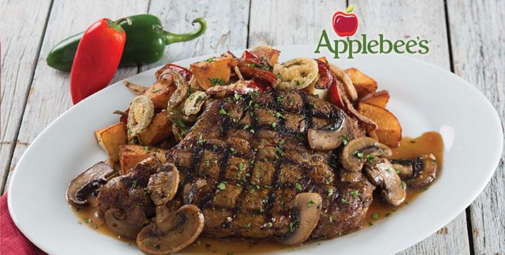 Mouthwater 340gms Ribeye Steak