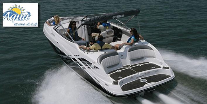 Aquatours Yachts & Boat Rentals; Valid daily!