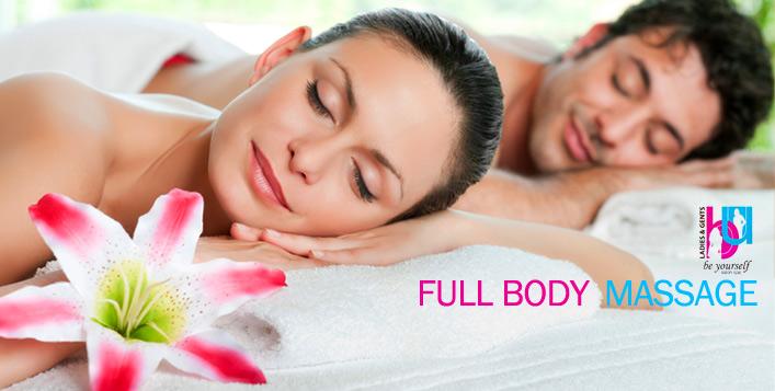 Relaxing 1-Hour Full Body Massage-9554