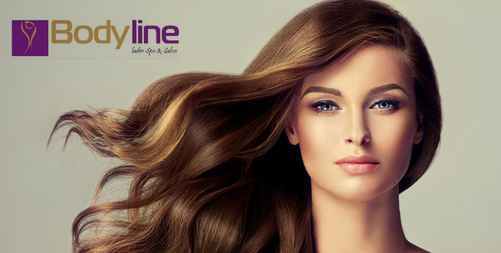 Hair Packages @ Bodyline Spa & Beauty Centre