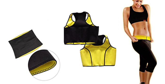 Get A Complete Workout Wear