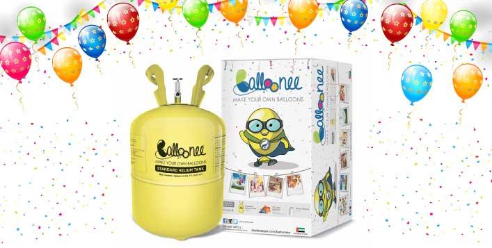 Balloonee – Make Your Own Balloons