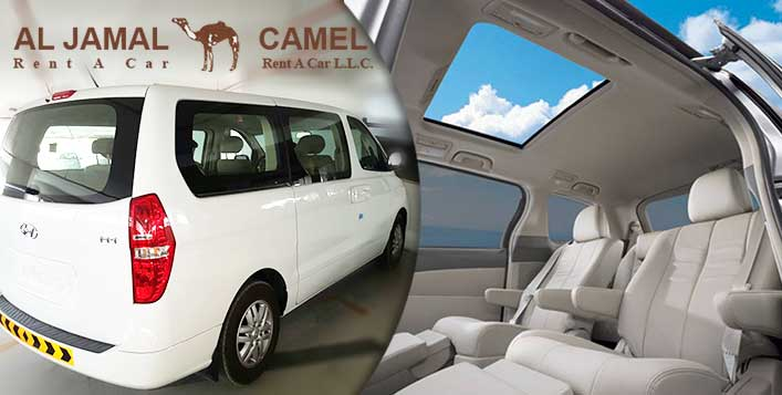 Large fleet of cars; Hassle-free rental