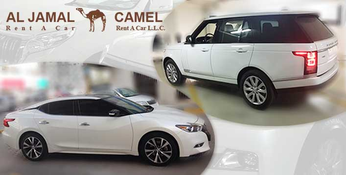 Camel Rent A Car for A Day