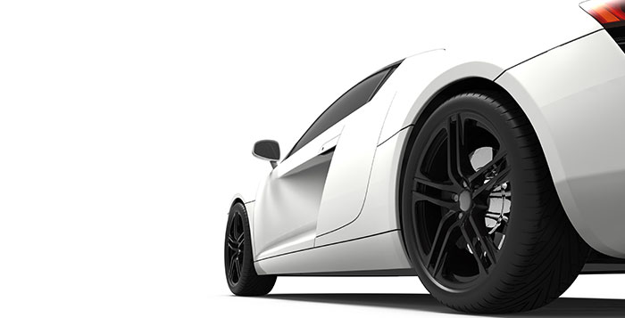 Car Detailing Packages for Saloon & SUV Cars