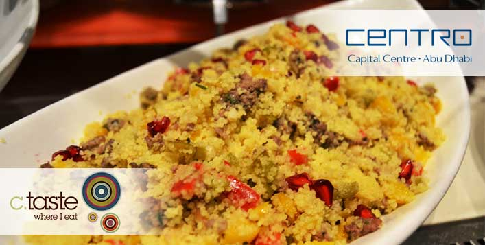 c.taste, Centro Capital Centre