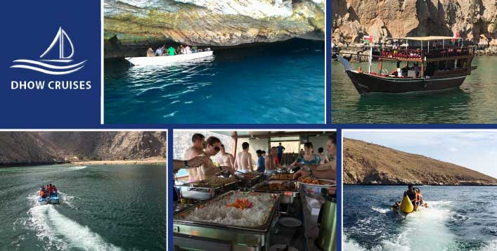 Memorable Full Day Trip To Musandam