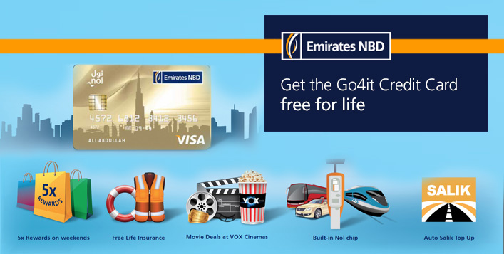 goit card with voucher or cashback