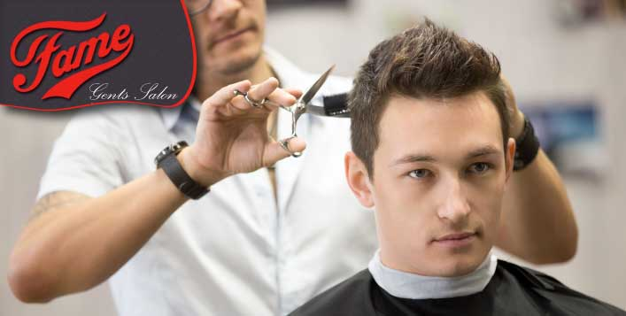 Men's Grooming Packages at Fame Gents Salon