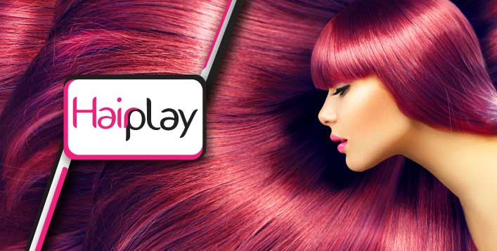 Hair Colouring Package at Hairplay, DIFC