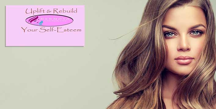 Hair Colouring at Hermosa Ladies Beauty Salon