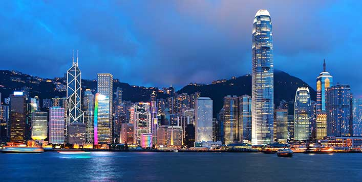 4 Nights Hong Kong Getaway - Fixed Departure