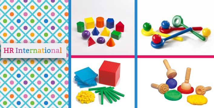 Stimulate your child's mind while playing