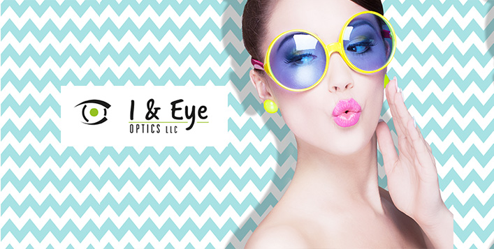 I Amp Eye Optics Value Voucher