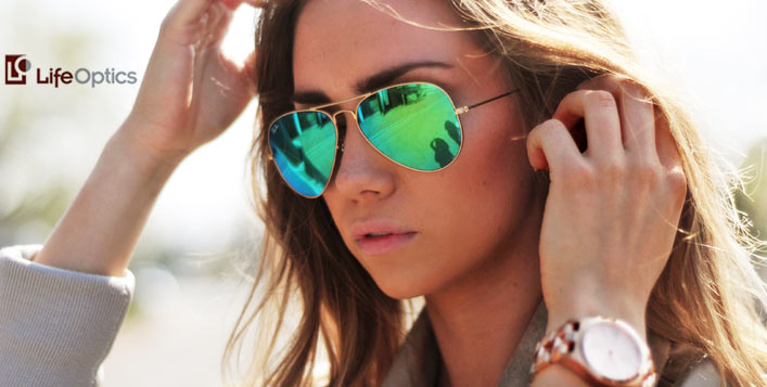 Look Snazzy With Sunglasses From Top Brands