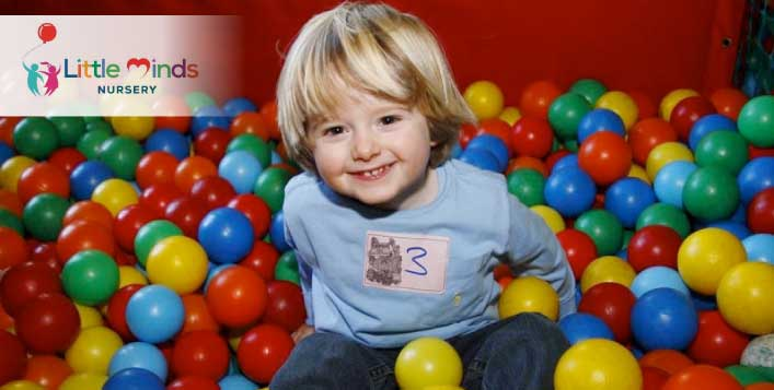 1 Month Nursery Tuition and Registration Fees