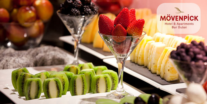 Soft and house beverage packages available