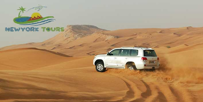 New York Tours Desert Safari Packages