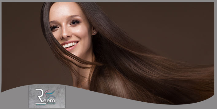 Reem Lebanon Brazilian Keratin Hair Treatment