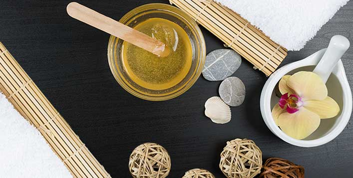 Rinnovo Beauty Salon and Spa Waxing Packages
