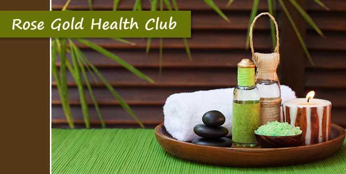 Rose Gold Health Club