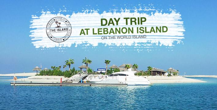 Day Trip To Lebanon Island