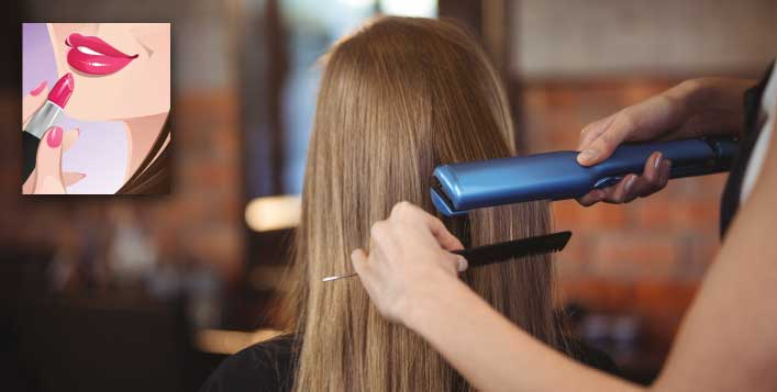Hair Straightening Packages in Bur Dubai