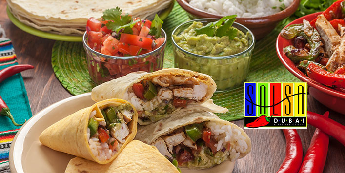 Salsa deals dubai