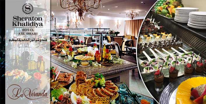 cobone restaurant deals abu dhabi