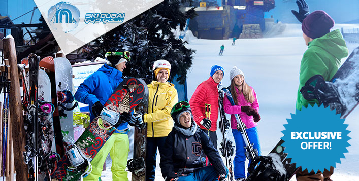 Learn the basics of Skiing or Snowboarding