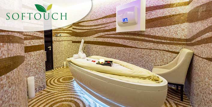 Valid inDAMAC Maison Hotel branch only