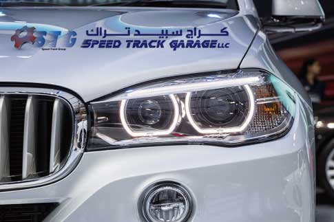 UV protect your headlights for up to 6 months