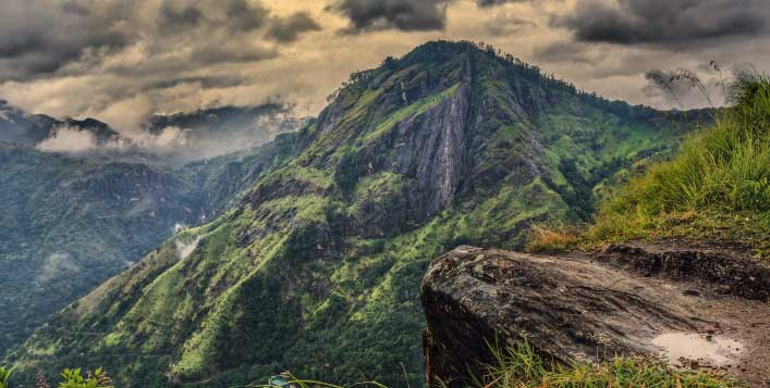 3 Nights 4 Days Eid Getaway To Sri Lanka
