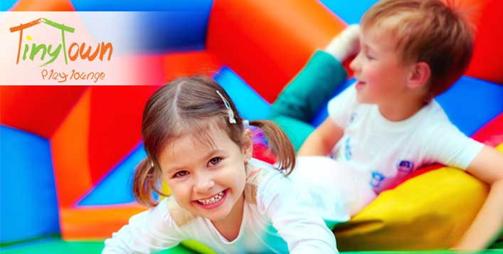 1 or 2 weeks camp for children up to 6 years