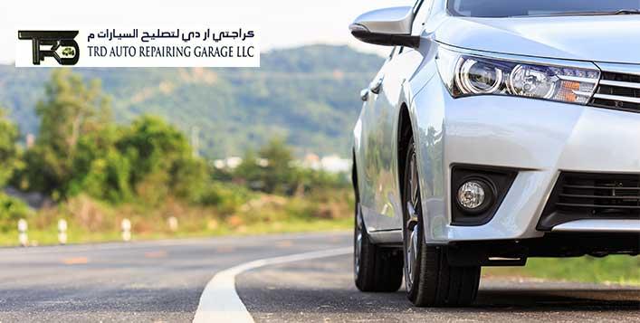 Al Quoz Car Detailing Packages
