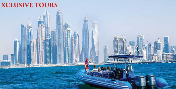 Guided Trip by Xclusive Yachts