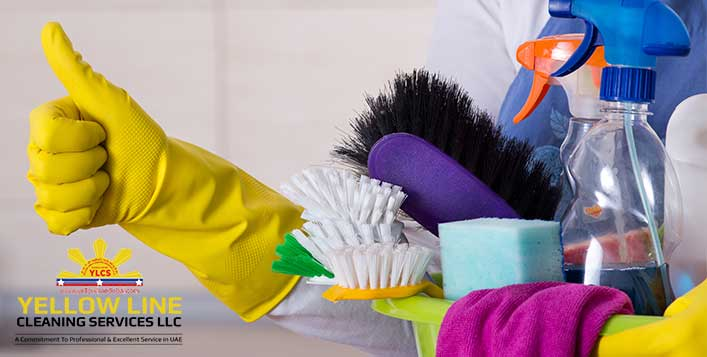 4 Hour Household Cleaning Service