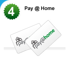 Pay@Home